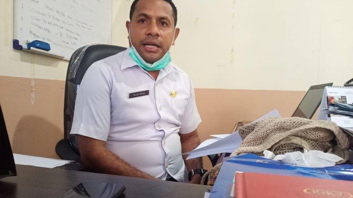 Sambut PON XX, Dinkes Papua Akan Distribusi Kelambu