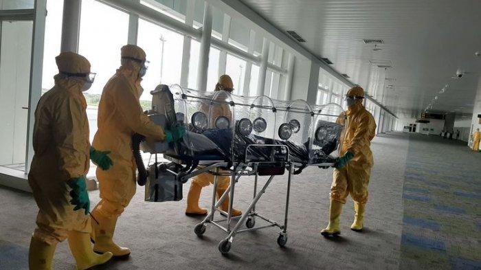Biaya Perawatan Pasien Virus Corona Ditanggung Negara