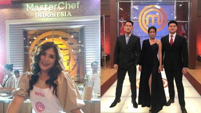 Chef Arnold Kaget Dengar Pengakuan Sintia di Master Chef: Your Dream Finish Sekarang!