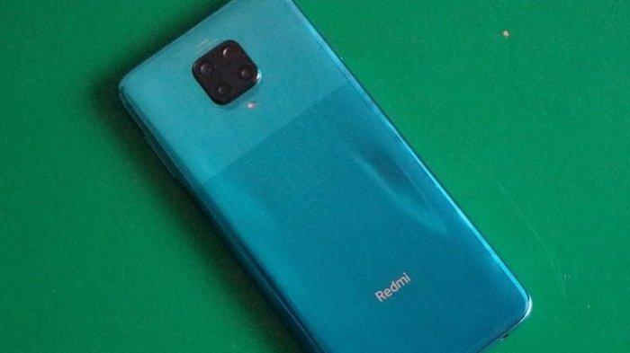 Harga Terbaru HP Xiaomi Juli 2021: Redmi Note 9 Pro hingga POCO X3 Pro Kisaran Rp 3 Jutaan