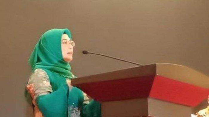 Kata Pengamat soal Peluang Putri Ma'ruf Amin Jabat Wali Kota Tangsel dengan Nama Besar sang Ayah