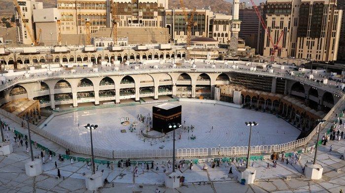 Pandemi Virus Corona, Kemenag Perpanjang Pelunasan Biaya Perjalanan Haji 2020