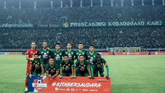 Belum Berubah Sikap soal Kelanjutan Liga 1 2020, Ini Alasan Persebaya Surabaya