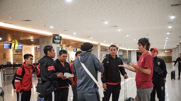 Laga Lawan Persipura Akhirnya Ditunda, Berapa Kerugian yang Dialami Bali United?