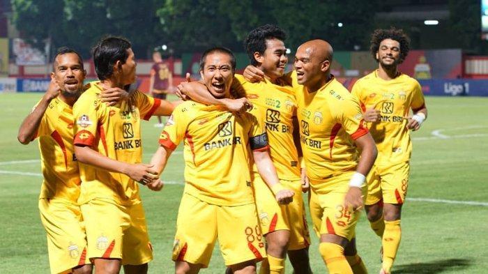 Bungkam Persipura, Bhayangkara FC Tak Terkalahkan pada Laga Tandang Putaran Kedua Liga 1 2019