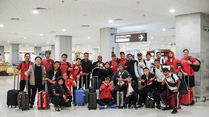 Bali United Ditunggu Dua Laga Bigmatch setelah Pertandingan Lawan Persipura Alami Penundaan