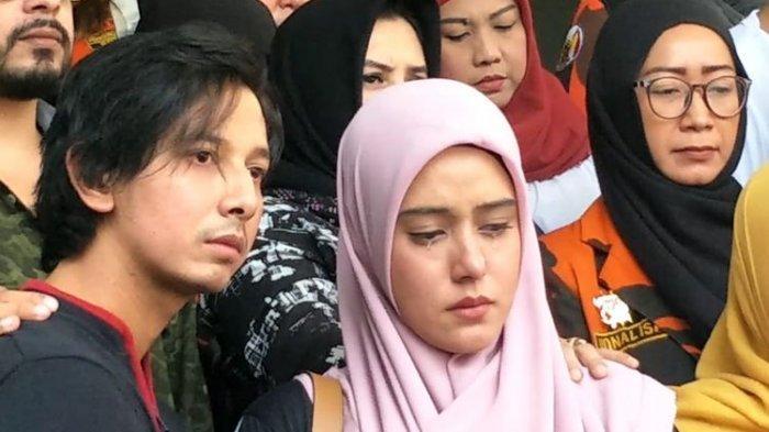 Jawab Surat Galih Ginanjar, Fairuz: Waktu Aku Menderita Kalian Kemana? Kenapa Ketawain Saya?
