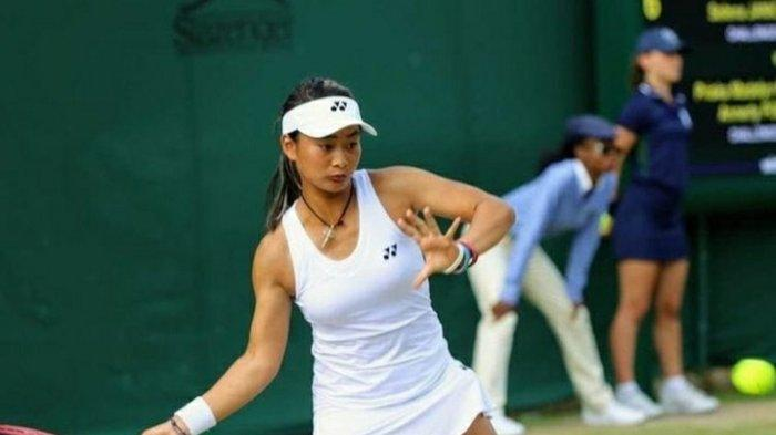 Atlet Timnas Tenis Putri, Priska Madelyn Nugroho Jatuh Cinta Mujair Bakar Sentani
