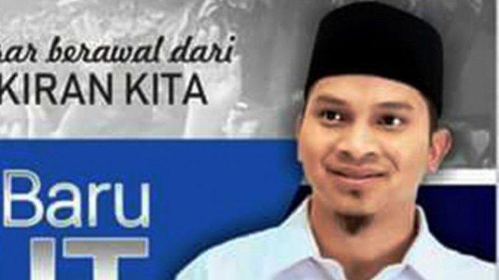 Viral Ribut dengan Wakil Ketua KPK, Mumtaz Rais Sebut Berkah Politik: Unggul Dibanding Rais Lain