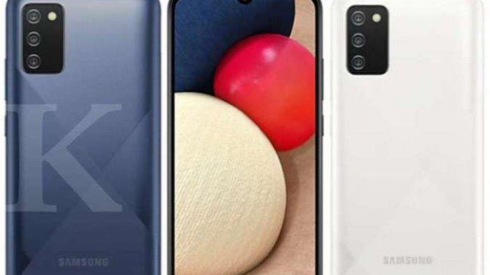 Rekomendasi HP Murah dari Samsung, Intip Spesifikasi dan Harga Samsung Galaxy A02s