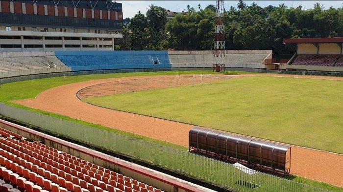 Selayang Pandang Stadion Mandala Jayapura