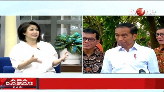 Jokowi Dinilai Kontradiktif soal Hukuman Koruptor, Stafsus: Berapa Kali Sih Presiden Kasih Grasi?