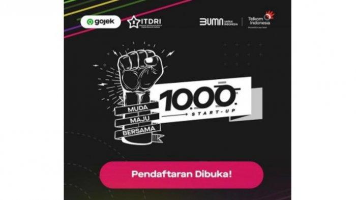 Gojek dan Telkom Fasilitasi Startup Potensial di Papua dapat Modal Rp 200 Juta