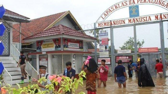 Viral Kisah Korban Banjir