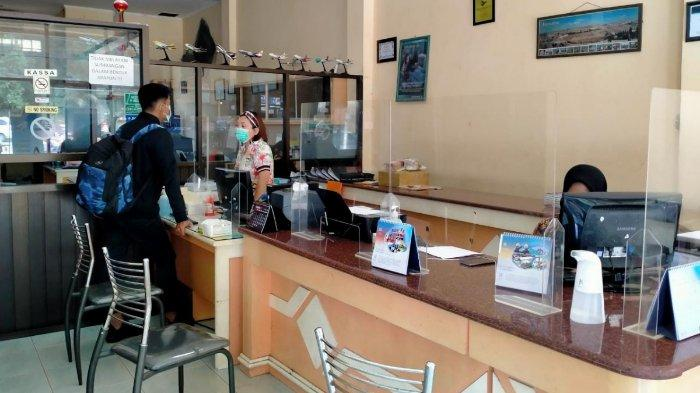Sebulan Internet di Jayapura Tak Kunjung Pulih, Pendapatan Travel dan Jasa Pengiriman Terjun Bebas
