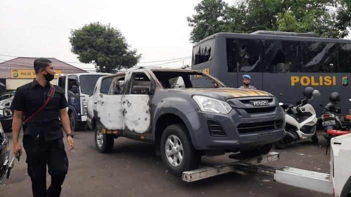 TNI AD Ganti Rugi hingga Rp 596 Juta atas Insiden Polsek Ciracas: Sementara Ditalangi oleh Pimpinan