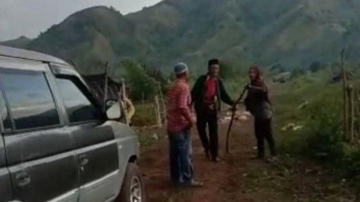 Viral Video 2 Perempuan di Aceh Berkelahi hingga Berdarah, Bemula Cekcok soal Konflik Tanah