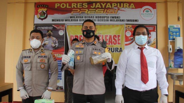 Gasak Uang Rp200 Juta dan Emas Milik Teman, Pelaku Berhasil Ditangkap Polisi