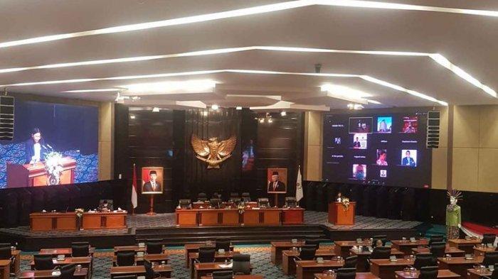 UU Otsus Papua Jilid 2 Disahkan, 19 Pasal dalam UU Nomor 21 Tahun 2001 Diubah