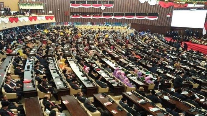 Soal Wacana Presiden 3 Periode, Formappi: Kerinduan Bisa Berkuasa Mirip Soeharto di Era Orde Baru
