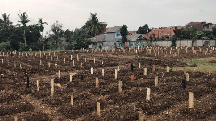 Penggali Kubur di Solo Diduga Lakukan Pungli Rp 5 Juta untuk Pemakaman Covid-19, Ini Respons Gibran