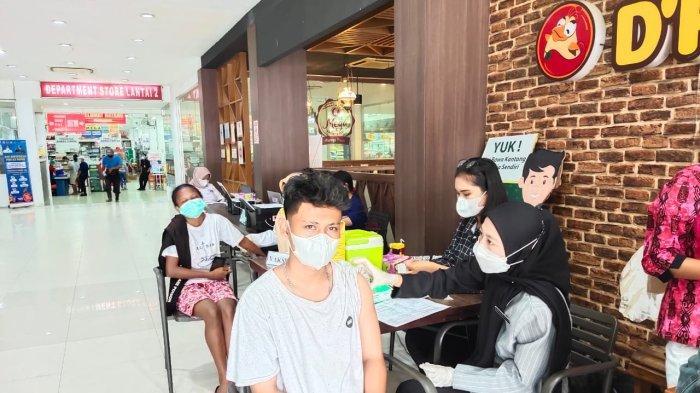 Update Kasus Kumulatif Covid-19 Papua Per 1 Oktober 2021, Kota Jayapura Capai 12.850 Orang