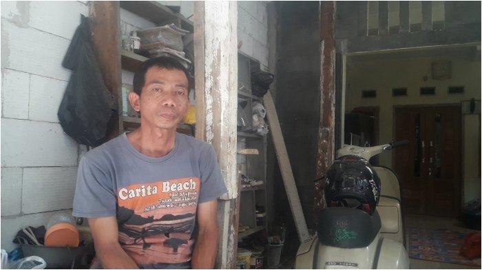 Demi Nafkahi Keluarga, Suparman Rela Kembali ke Papua yang Sempat Rusuh: Agak Was-was saat di Sorong