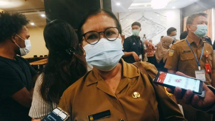 Kasus Covid-19 di PNG Meningkat, BPPKLN Papua Perketat Pengawasan di Pos Batas Lintas Negara
