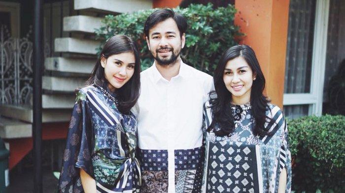 Bantah Dompleng Nama Raffi Ahmad, Nisya Mengaku Hanya Kecipratan Popularitas sang Kakak