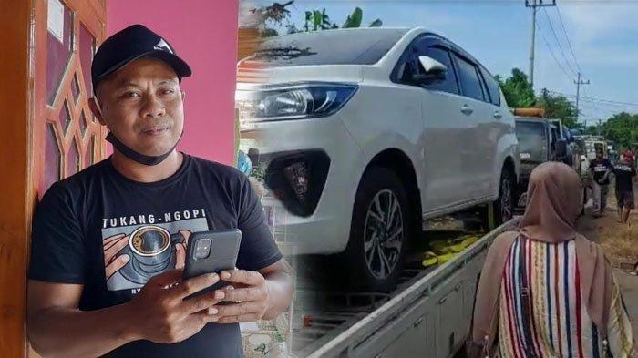 Pengakuan Sosok Pengunggah Video Viral Warga Tuban Ramai Beli Mobil: Bikin Video karena Senang Saja