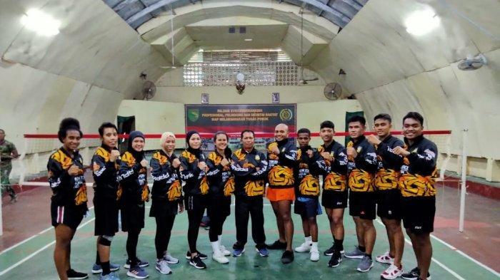 Sepak Takraw DKI Jakarta Targetkan Rebut 2 Medali Emas, Kekuatan Tim Putri di PON Papua Merata