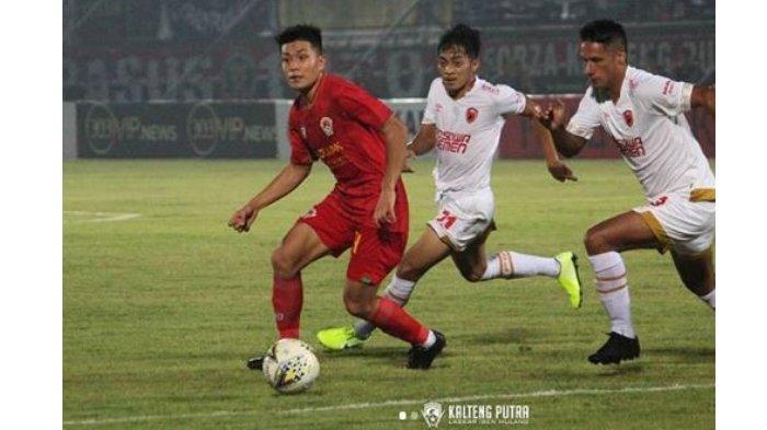 Oh In Kyun Pindah Arema FC, Persipura Jayapura Rekrut Eks Gelandang Kalteng Putra Takuya Matsunaga