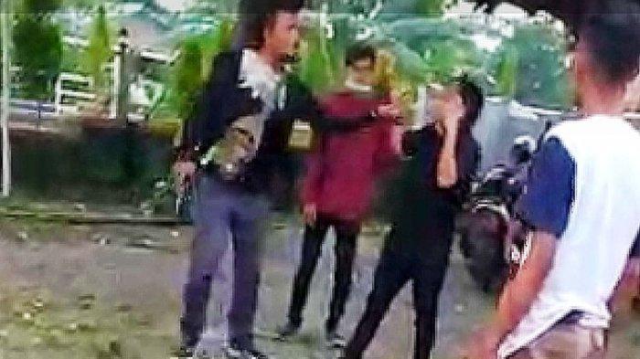 Oknum Polisi di Lombok Barat Ancam Warga Pakai Senpi Mainan, Ini Langkah Polda NTB