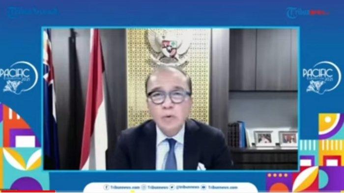Enam Gubernur di Indonesia Timur Siap Sukseskan The Second Pacific Exposition 2021