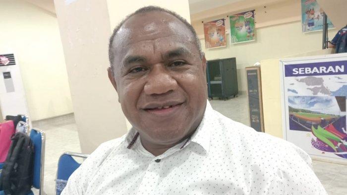 Klaster Kabupaten Jayapura Rekrut 4.800 Relawan PON XX Papua