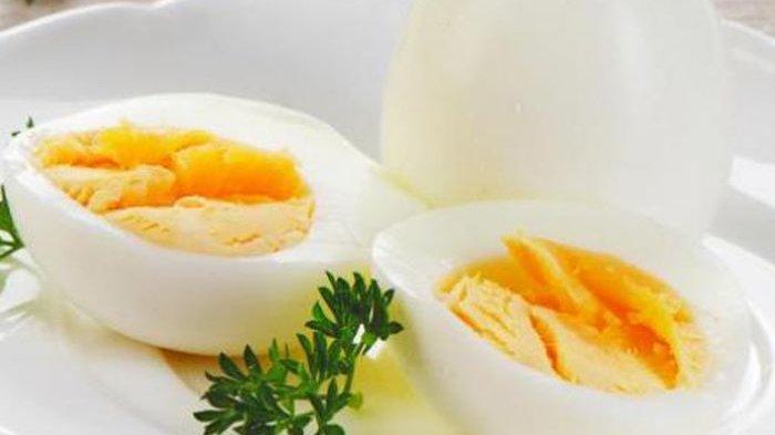 Diet dengan Telur Rebus Bisa Turunkan Berat Badan? Ini Bukti Riset dan Penjelasannya