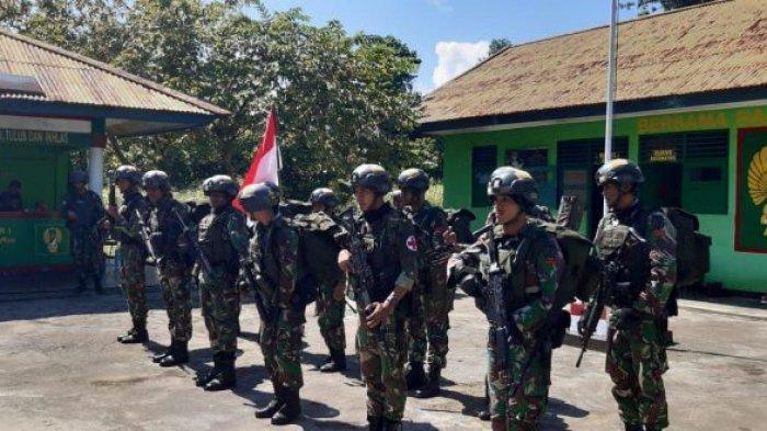 Rebut Markas KKB Egianus Kogoya, Satgas Nemangkawi: Mereka Hanya Provokasi dan Gertak Sambal