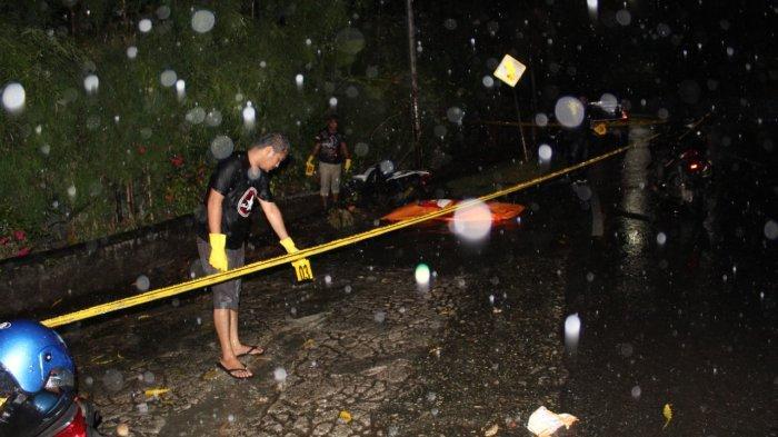 BREAKING NEWS: Warga Sentani Digegerkan Dengan Temuan Mayat, Diduga Kasus Pengeroyokan