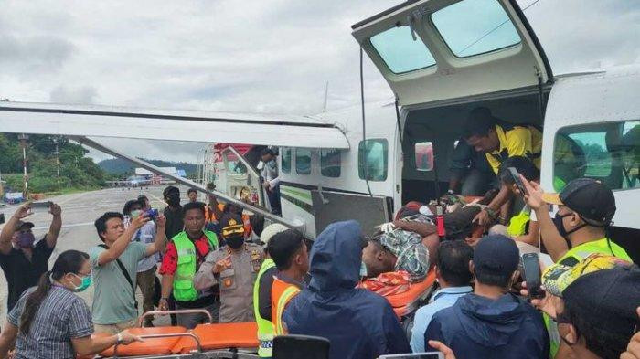 KKB Serang Pihak yang Tolak Beri Bantuan, Bupati Intan Jaya: Dibilang Kamu Merah Putih lalu Disiksa