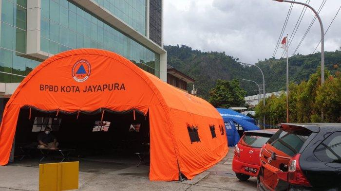Per 15 September 2021, Sebanyak 42.191 Orang di Provinsi Papua Telah Terpapar Covid-19