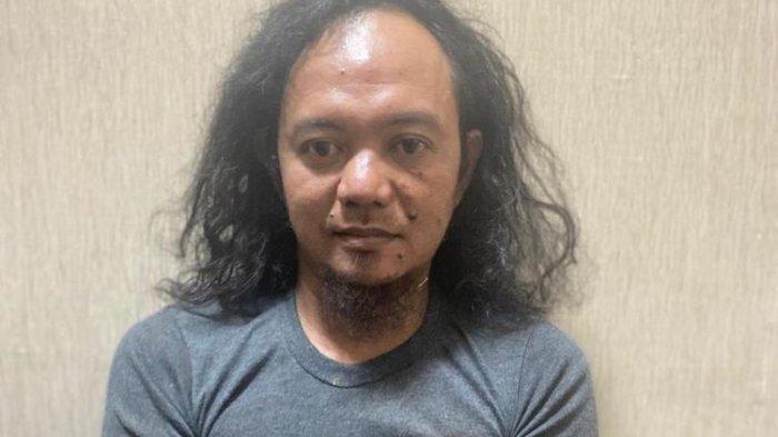Fakta Terduga Teroris Kabur dari Markas Polisi, Foto Kini Disebar hingga TNI Bantu Pengejaran