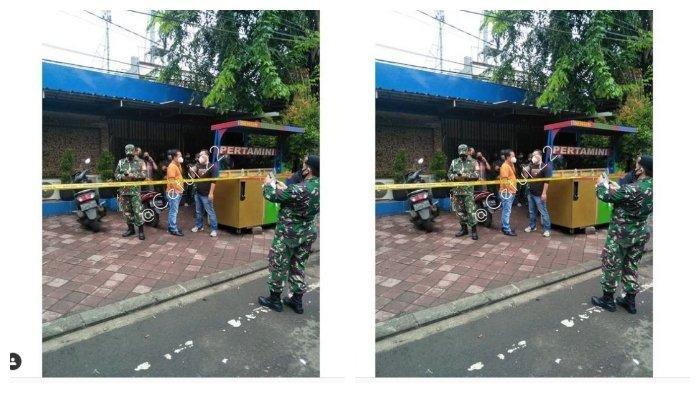 Kronologi Oknum Polisi Tembak Anggota TNI dan 2 Warga Sipil, Pelaku Mabuk dan Tolak Bayar Tagihan