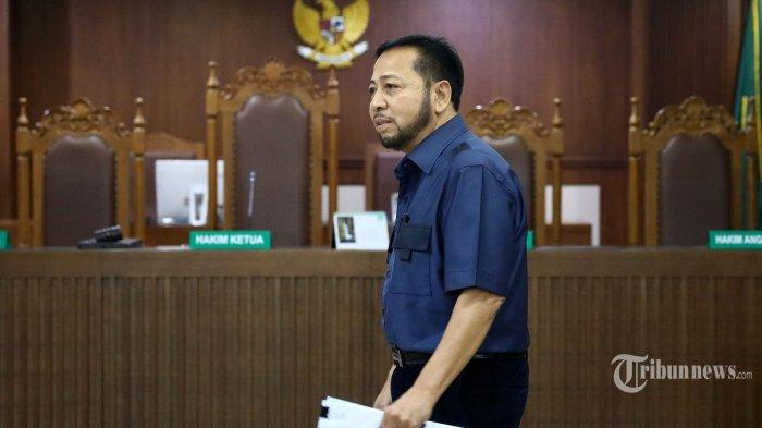 Daftar Napi Korupsi yang Berpeluang Bebas karena Wabah Corona Menurut Data ICW, Ada Setya Novanto