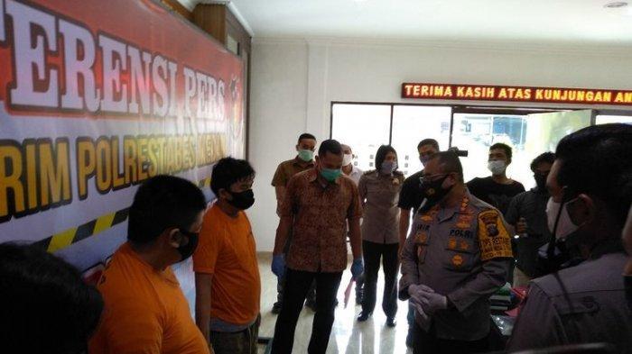 Kasus Pembunuhan Wanita di Medan, Korban Dibunuh Pelaku karena Menolak Berhubungan Badan