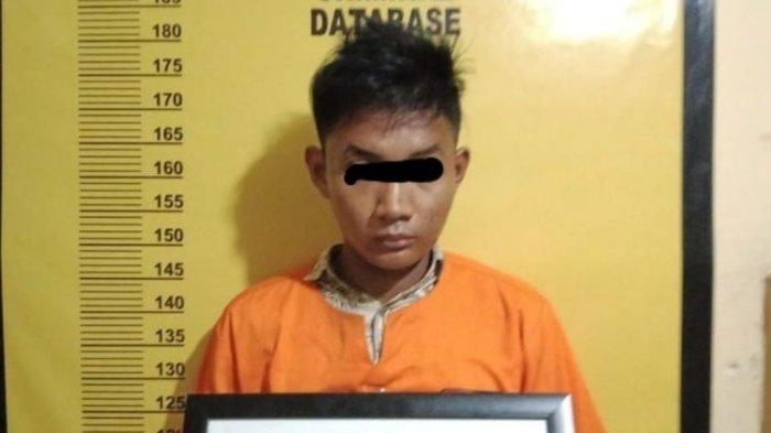 Nekat Curi Mobil dari Showroom Ayahnya Sendiri, Pria Ini Ditangkap setelah 9 Bulan Jadi Buron