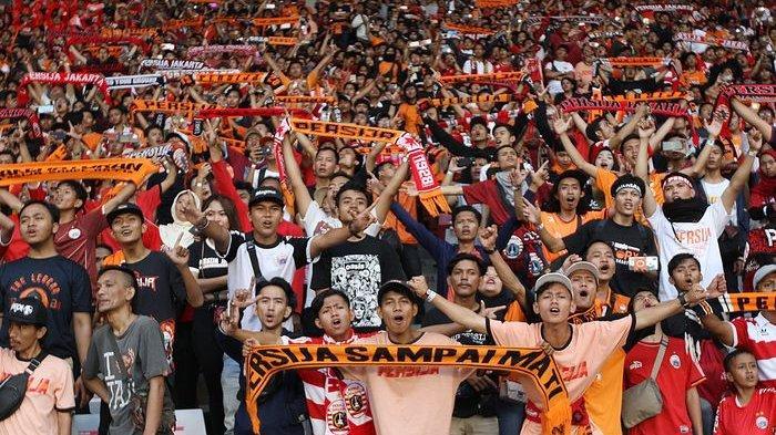 The Jakmania Bantah Terlibat Insiden Penyerangan Bus Persib Bandung hingga Lukai Dua Pemainnya