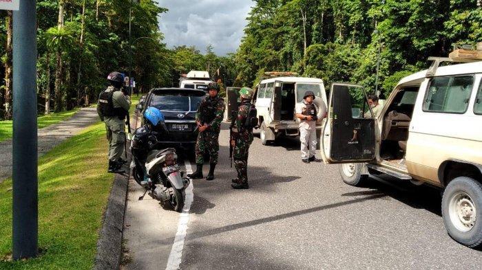Jejak KKB Marion Tabuni, Gabung Diajak Nau Waker hingga Lakukan Penembakan di PT Freeport