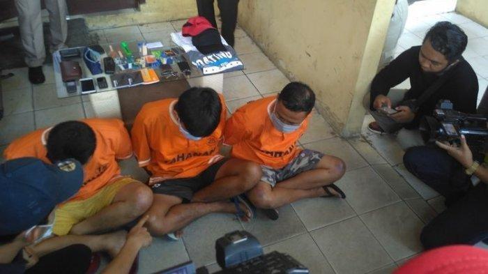 Residivis Ajak Keluarga Bobol ATM, Belajar Trik dari Tahanan Lain saat Masih Dipenjara