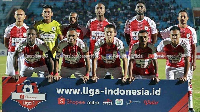 Live Streaming Liga 1 PSM Makassar Vs Persipura Jayapura di O Channel, Malam Ini Pukul 18.30 WIB