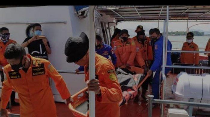 Kapal Dirampok, ABK di Sorong Papua Nekat Lompat ke Laut dan Ditemukan Tewas setelah 3 Hari